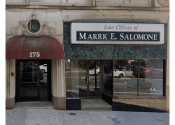 Springfield personal injury lawyer Law Offices of Mark E. Salomone