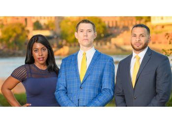 Columbus personal injury lawyer Law Offices of Mark P. Jones
