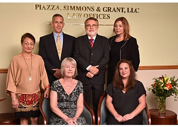 Stamford divorce lawyer  Law Offices of Piazza, Simmons & Grant LLC