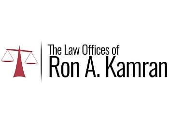 Orange immigration lawyer Law Offices of Ron A. Kamran