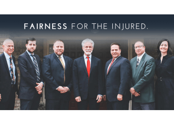 Waco personal injury lawyer Law Offices of Vic Feazell, P.C.