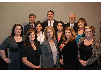 Victorville personal injury lawyer Law Offices of Vondra & Hanna