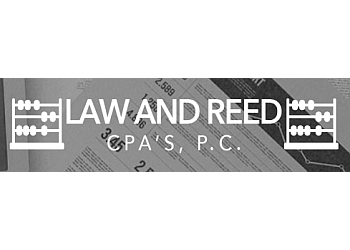 Mesa accounting firm Law and Reed CPA's, P.C.