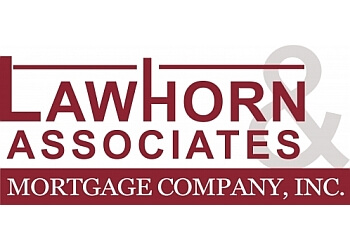 Huntsville mortgage company Lawhorn & Associates Mortgage Company, Inc.