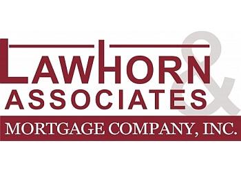 Huntsville mortgage company Lawhorn & Associates Mortgage Company