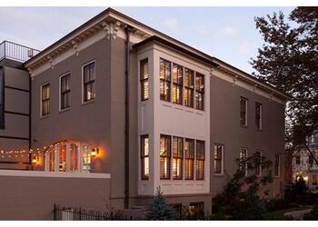 Washington residential architect Lawlor Architects