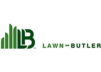 Salt Lake City lawn care service Lawn Butler