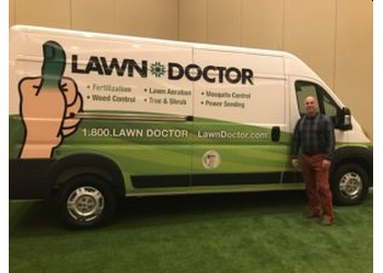 Fort Collins lawn care service Lawn Doctor