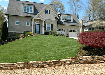 Knoxville lawn care service Lawn Doctor