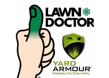 Clarksville lawn care service Lawn Doctor Inc.