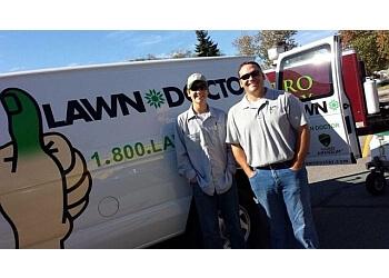 Spokane lawn care service Lawn Doctor Inc.