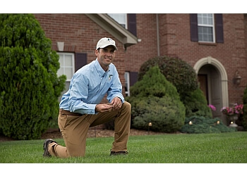 Cary lawn care service Lawn Doctor of Cary-Apex