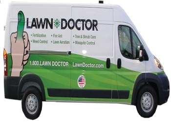 Madison lawn care service Lawn Doctor of Madison