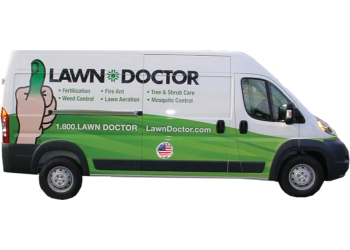 San Antonio lawn care service Lawn Doctor of Northeast San Antonio and New Braunfels-Cibolo