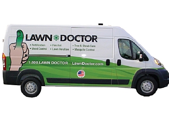 Rochester lawn care service Lawn Doctor Inc.