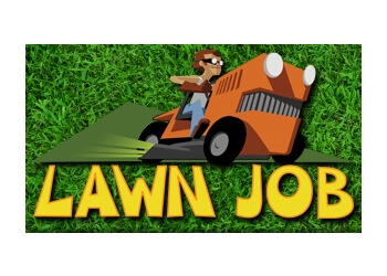 Lawn Job Landscaping