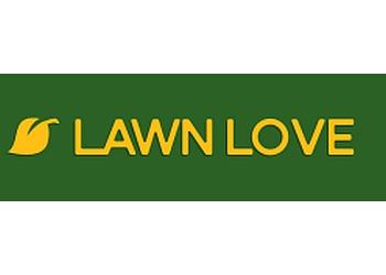 Milwaukee lawn care service Lawn Love Lawn Care