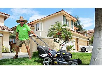 Tampa lawn care service Lawn Love Lawn Care