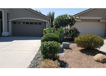 Gilbert lawn care service Lawn Maintenance Pros