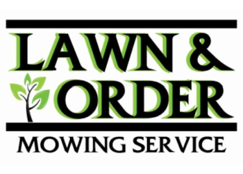 Knoxville lawn care service Lawn & Order