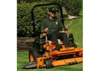 Cape Coral lawn care service Lawn Service by Ray