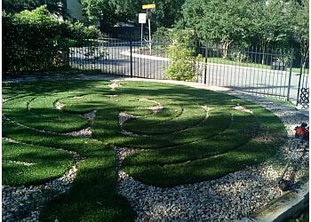 Austin lawn care service LawnStarter