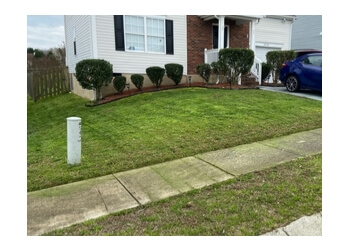 Charlotte lawn care service LawnStarter Lawn Care Service