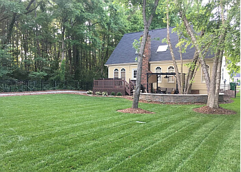 Madison lawn care service LawnStarter Lawn Care Service