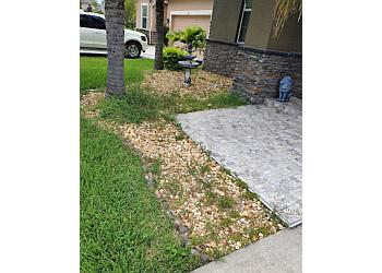 Orlando lawn care service LawnStarter Lawn Care Service