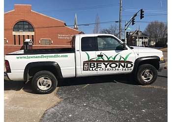 St Louis lawn care service Lawn and Beyond LLC
