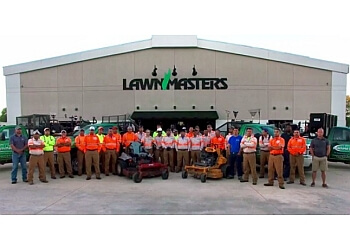 Shreveport lawn care service Lawnmasters