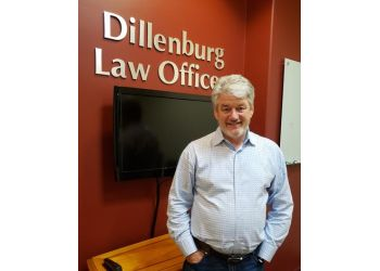 Tempe consumer protection lawyer  Law offices of Richard A. Dillenburg, P.C.