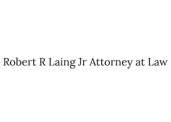 Kansas City real estate lawyer  Law offices of Robert R. Laing Jr