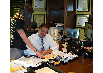 Fort Lauderdale criminal defense lawyer Lawrence B. Wolk