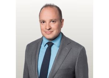 Jersey City patent attorney Lawrence Bluestone - Genova Burns LLC