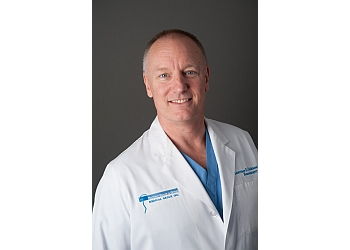 Hayward neurosurgeon Lawrence D. Dickinson, MD
