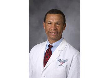 Durham cardiologist Lawrence E. Crawford, MD - DUKE CARDIOLOGY