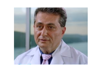 Yonkers endocrinologist Lawrence F. Neshiwat, MD