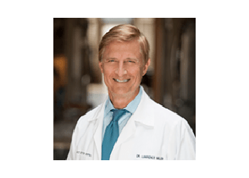 Richmond gynecologist  Lawrence G. Miller III, MD