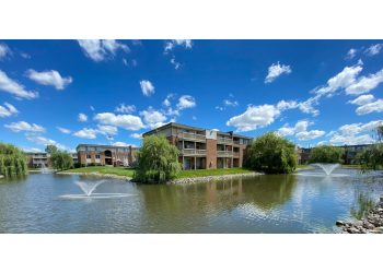 Indianapolis apartments for rent Lawrence Landing
