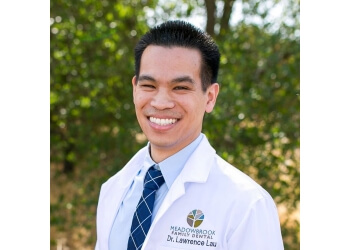 Elk Grove dentist Lawrence Lau, DMD