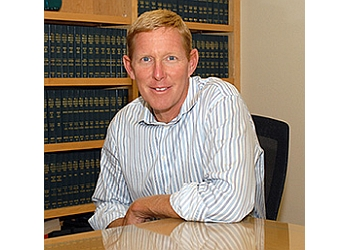 Stockton personal injury lawyer Lawrence M. Knapp