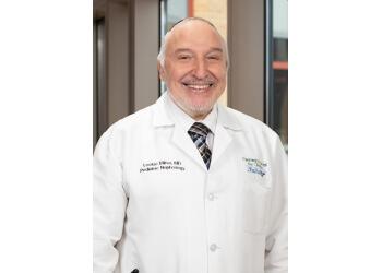 Boston nephrologist Lawrence S Milner, MD - TUFTS FLOATING HOSPITAL