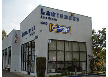 Anaheim car repair shop Lawrence's autorepair