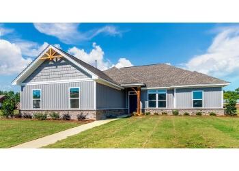 Montgomery home builder Lawson Home Builders LLC