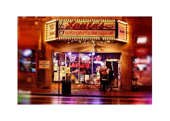 Nashville night club Layla's Bluegrass Inn