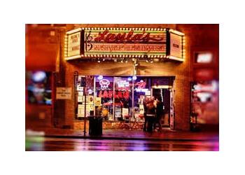Nashville night club Layla's Bluegrass Inn