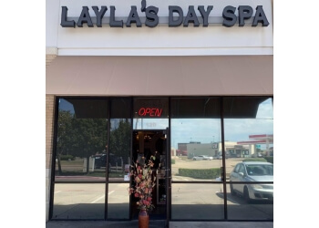 Mesquite spa Layla's Day Spa