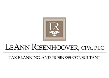 Glendale accounting firm LeAnn Risenhoover, CPA, PLC