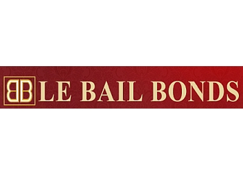 San Francisco bail bond Le Bail Bonds